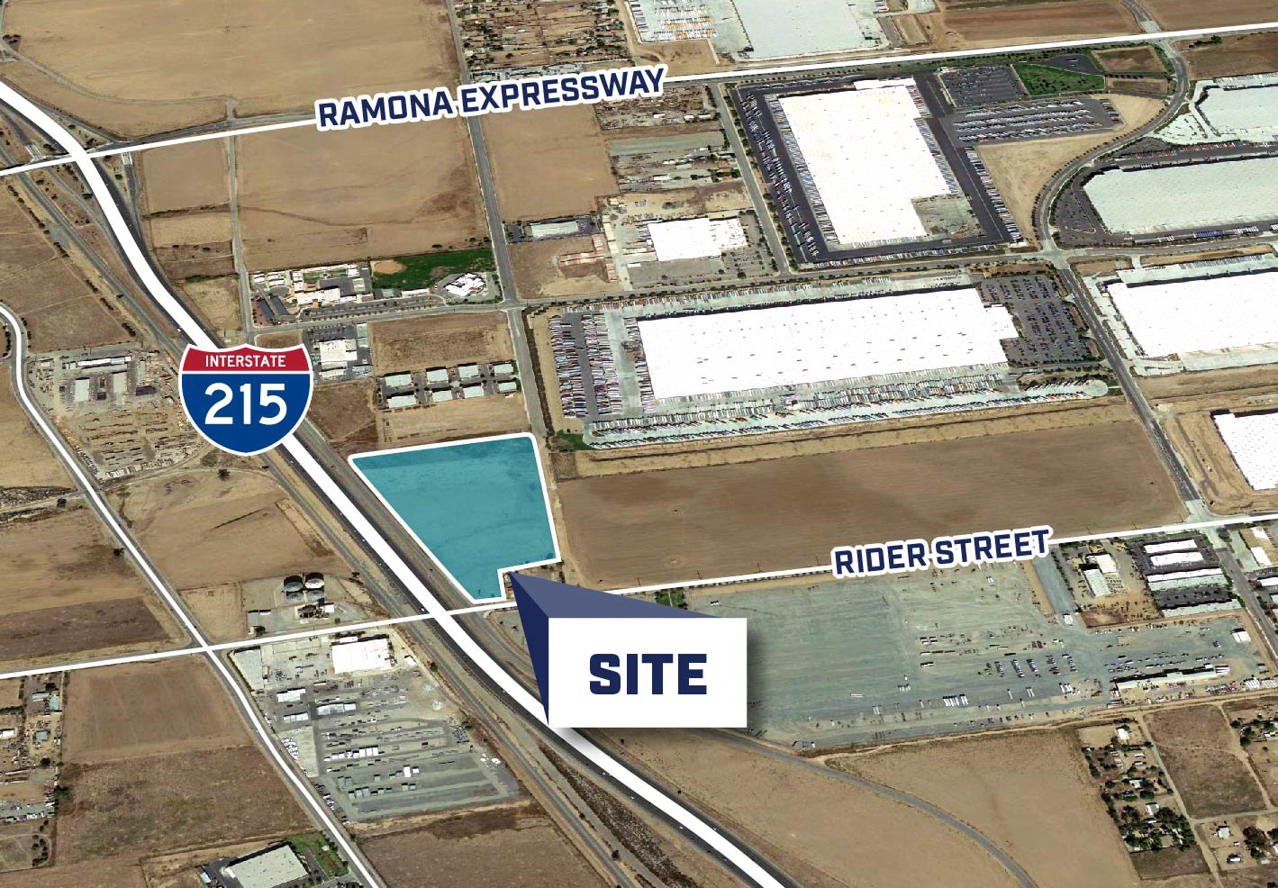 News - Avison Young Inland Empire