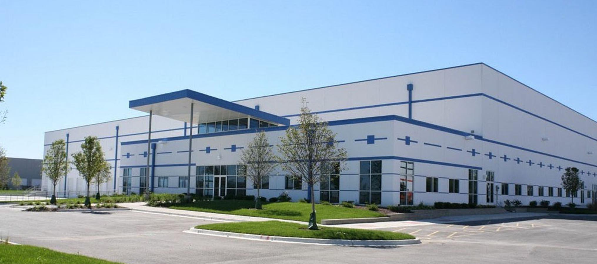 42,141 SF Leased