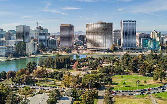 Oakland CA Office - Avison Young US